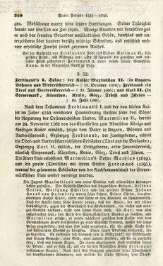 Bild der Seite - 240 - in Geschichte des Österreichischen Kaiserstaates