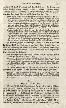 Bild der Seite - 353 - in Geschichte des Österreichischen Kaiserstaates