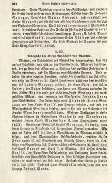 Bild der Seite - 374 - in Geschichte des Österreichischen Kaiserstaates