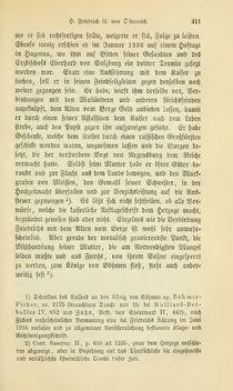 Bild der Seite - 411 - in Geschichte Österreichs, Band 1