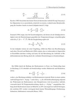 Bild der Seite - 13 - in Änderung des Gewitter- und Hagelpotentials im Klimawandel
