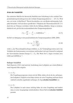 Bild der Seite - 14 - in Änderung des Gewitter- und Hagelpotentials im Klimawandel