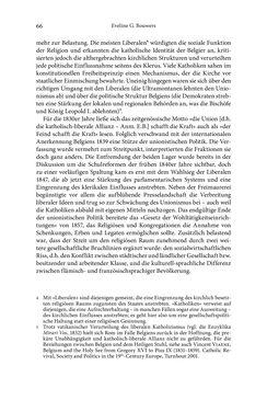 Bild der Seite - 66 - in Glaubenskämpfe - Katholiken und Gewalt im 19. Jahrhundert