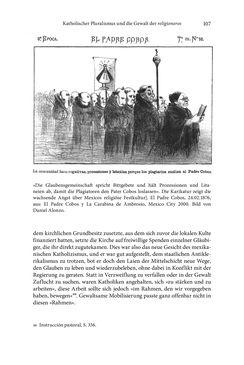 Bild der Seite - 107 - in Glaubenskämpfe - Katholiken und Gewalt im 19. Jahrhundert