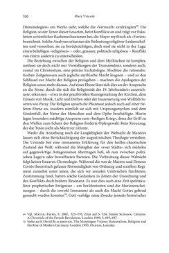 Bild der Seite - 310 - in Glaubenskämpfe - Katholiken und Gewalt im 19. Jahrhundert