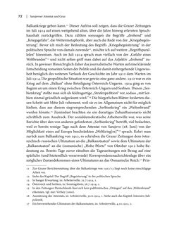 Image of the Page - 72 - in Graz 1914 - Der Volkskrieg auf der Straße