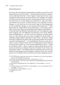Bild der Seite - 110 - in Graz 1914 - Der Volkskrieg auf der Straße