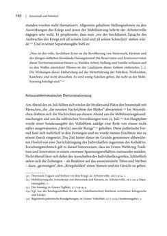 Bild der Seite - 162 - in Graz 1914 - Der Volkskrieg auf der Straße