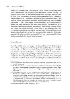 Bild der Seite - 194 - in Graz 1914 - Der Volkskrieg auf der Straße