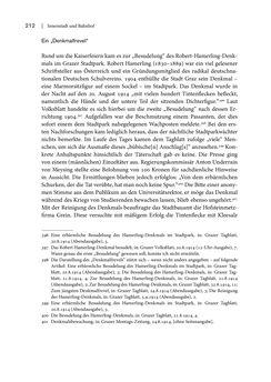Bild der Seite - 212 - in Graz 1914 - Der Volkskrieg auf der Straße