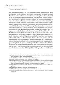 Bild der Seite - 276 - in Graz 1914 - Der Volkskrieg auf der Straße
