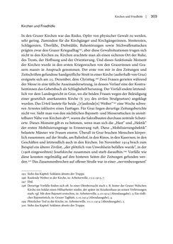 Bild der Seite - 303 - in Graz 1914 - Der Volkskrieg auf der Straße