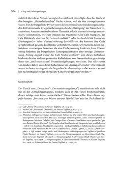 Bild der Seite - 354 - in Graz 1914 - Der Volkskrieg auf der Straße