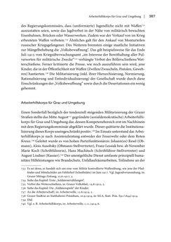Bild der Seite - 387 - in Graz 1914 - Der Volkskrieg auf der Straße