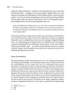 Bild der Seite - 428 - in Graz 1914 - Der Volkskrieg auf der Straße