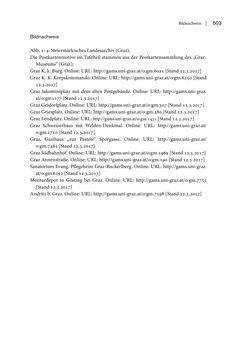 Bild der Seite - 503 - in Graz 1914 - Der Volkskrieg auf der Straße