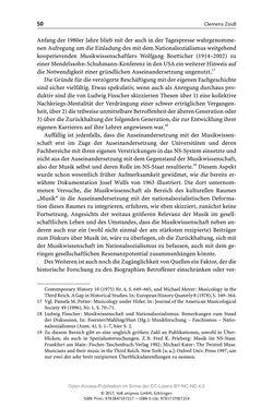 Image of the Page - 50 - in Guido Adlers Erbe - Restitution und Erinnerung an der Universität Wien