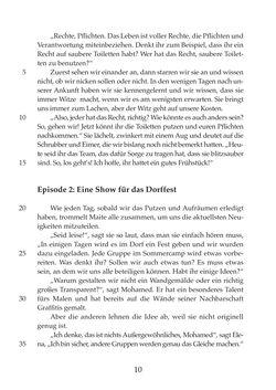 Bild der Seite - 10 - in Hanadi & Christian - German
