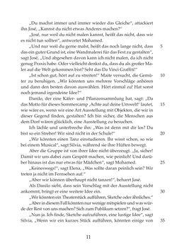 Bild der Seite - 11 - in Hanadi & Christian - German