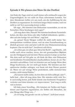 Bild der Seite - 16 - in Hanadi & Christian - German