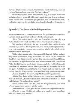 Bild der Seite - 19 - in Hanadi & Christian - German