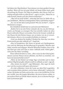 Bild der Seite - 23 - in Hanadi & Christian - German