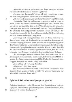 Bild der Seite - 38 - in Hanadi & Christian - German