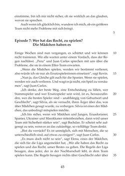 Bild der Seite - 45 - in Hanadi & Christian - German
