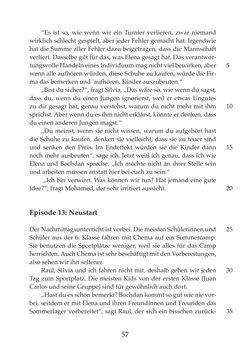Bild der Seite - 57 - in Hanadi & Christian - German