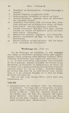 Bild der Seite - 454 - in Handbuch der Ornamentik - Zum Gebrauch für Musterzeichner, Architekten, Schulen und Gewerbetreibende sowie zum Studium im Allgemeinen
