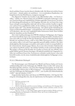 Bild der Seite - 118 - in Das Wiener Handwerksordnungsbuch - (1364–1555)