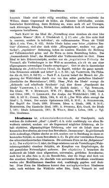 Bild der Seite - 288 - in Handwörterbuch der Philosophie