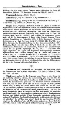 Bild der Seite - 691 - in Handwörterbuch der Philosophie