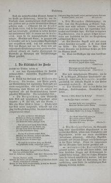 Bild der Seite - 2 - in Poetischer Hausschatz des deutschen Volkes - Ein Buch für Schule und Haus