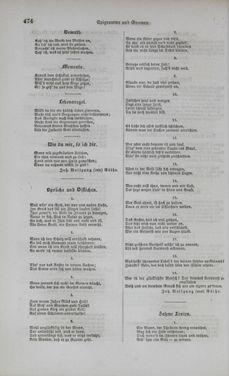 Bild der Seite - 474 - in Poetischer Hausschatz des deutschen Volkes - Ein Buch für Schule und Haus
