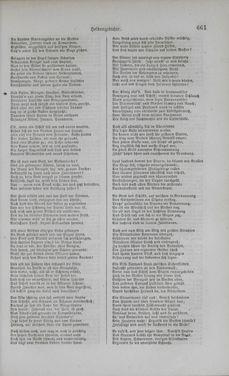 Image of the Page - 661 - in Poetischer Hausschatz des deutschen Volkes - Ein Buch für Schule und Haus