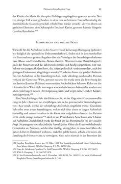 Bild der Seite - 91 - in Heimatrecht und Staatsbürgerschaft österreichischer Juden - Vom Ende des 18. Jahrhunderts bis in die Gegenwart