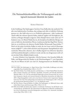 Bild der Seite - 100 - in Heimatrecht und Staatsbürgerschaft österreichischer Juden - Vom Ende des 18. Jahrhunderts bis in die Gegenwart