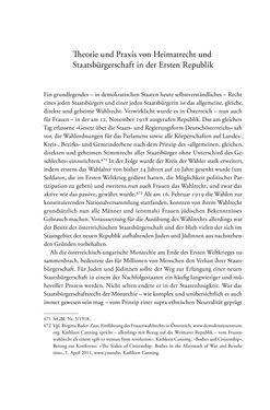 Bild der Seite - 132 - in Heimatrecht und Staatsbürgerschaft österreichischer Juden - Vom Ende des 18. Jahrhunderts bis in die Gegenwart
