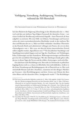Bild der Seite - 146 - in Heimatrecht und Staatsbürgerschaft österreichischer Juden - Vom Ende des 18. Jahrhunderts bis in die Gegenwart