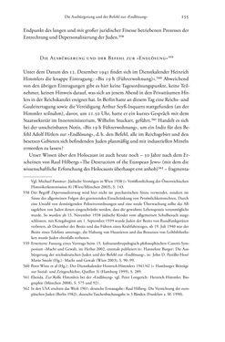 Bild der Seite - 155 - in Heimatrecht und Staatsbürgerschaft österreichischer Juden - Vom Ende des 18. Jahrhunderts bis in die Gegenwart