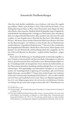 Bild der Seite - 213 - in Heimatrecht und Staatsbürgerschaft österreichischer Juden - Vom Ende des 18. Jahrhunderts bis in die Gegenwart