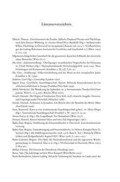 Bild der Seite - 223 - in Heimatrecht und Staatsbürgerschaft österreichischer Juden - Vom Ende des 18. Jahrhunderts bis in die Gegenwart