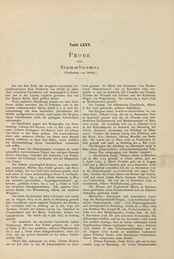 Bild der Seite - (00000269) - in Heraldischer Atlas - Eine Sammlung von heraldischen Musterblättern für Künstler, Gewerbetreibende, sowie für Freunde der Wappenkunde