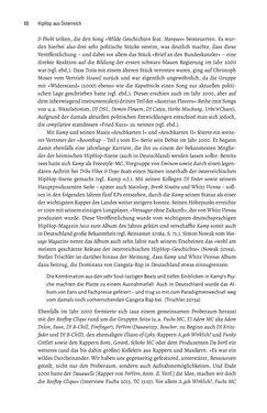 Bild der Seite - 65 - in Hip Hop aus Österreich - Lokale Aspekte einer globalen Kultur