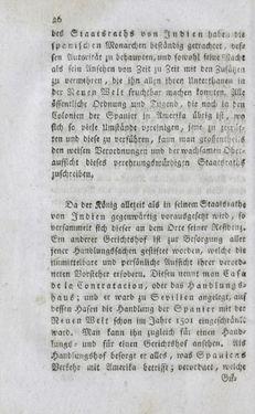 Bild der Seite - 26 - in Allgemeines Historien-Buch - von den Merkwürdigen Entdeckungen fremder ehedem ganz unbekannter Länder und Inseln