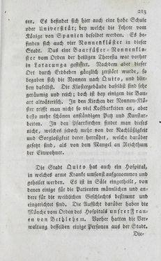 Image of the Page - 213 - in Allgemeines Historien-Buch - von den Merkwürdigen Entdeckungen fremder ehedem ganz unbekannter Länder und Inseln