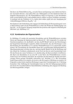 Image of the Page - 51 - in Ein neues Konzept für die geberlose Regelung von Permanentmagnet-Synchronmaschinen für Hybrid- und Elektrofahrzeuge