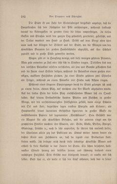 Bild der Seite - 102 - in Im fernen Osten - Reisen des Grafen Bela Szechenyi in Indien, Japan, China, Tibet und Birma in den Jahren 1877 - 1880
