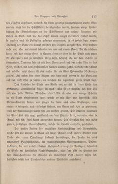 Bild der Seite - 113 - in Im fernen Osten - Reisen des Grafen Bela Szechenyi in Indien, Japan, China, Tibet und Birma in den Jahren 1877 - 1880